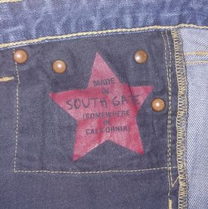 Ag jeans adriano goldschmied size 29r